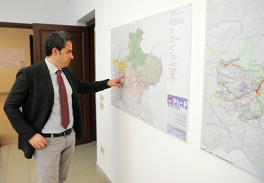 Forestazione, via libera a 43 milioni di euro