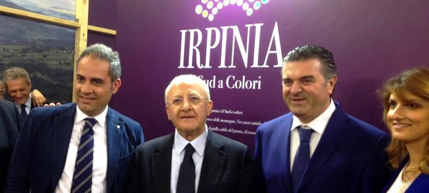 Vinitaly 2016, Petracca: settore da valorizzare