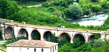 Parco fluviale, Petracca presenta proposta di legge