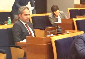 Petracca: su mio input ok alla norma che tutela societa' provinciali dei rifiuti