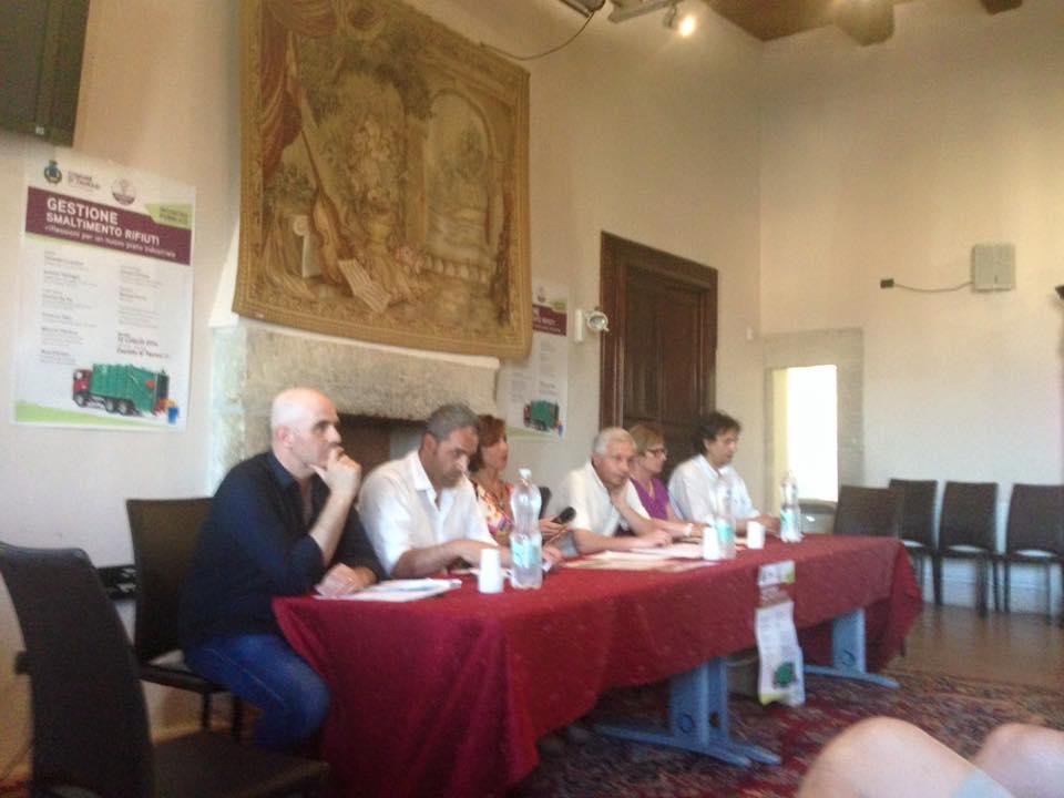 RIfiuti, Petracca: sindaci protagonisti