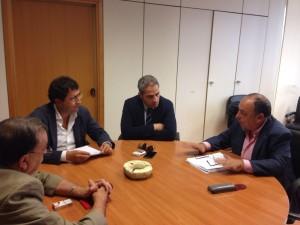 Elisoccorso a Pianodardine, Petracca: progetto necessario