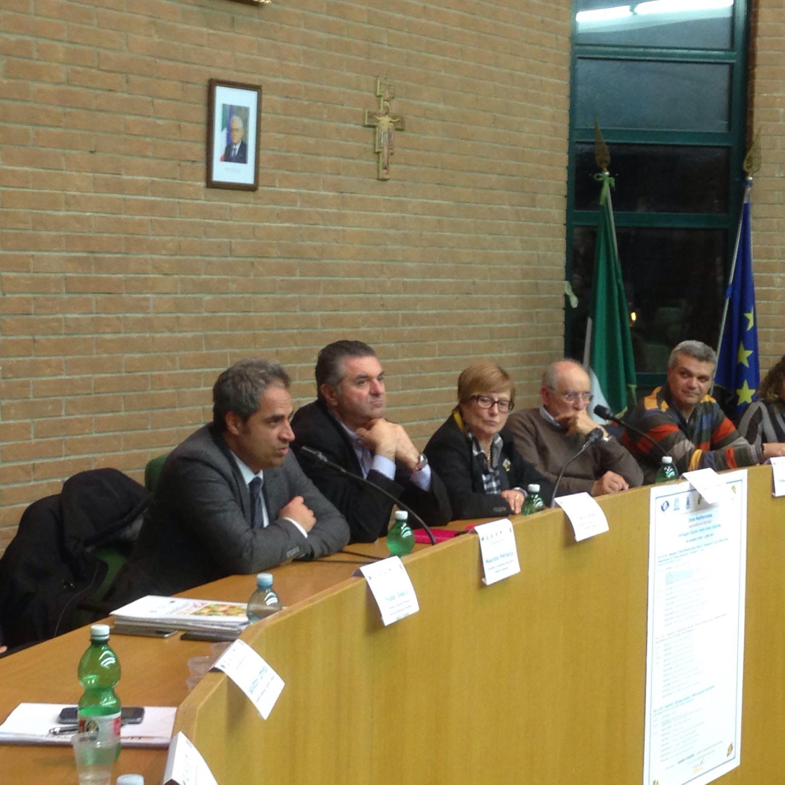 Psr, Petracca: insistere sulle modifiche