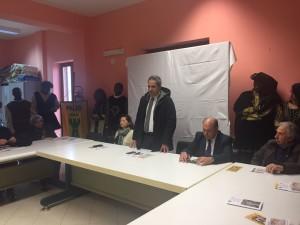 Fondi Ue, Petracca: da irresponsabili dividere il territorio