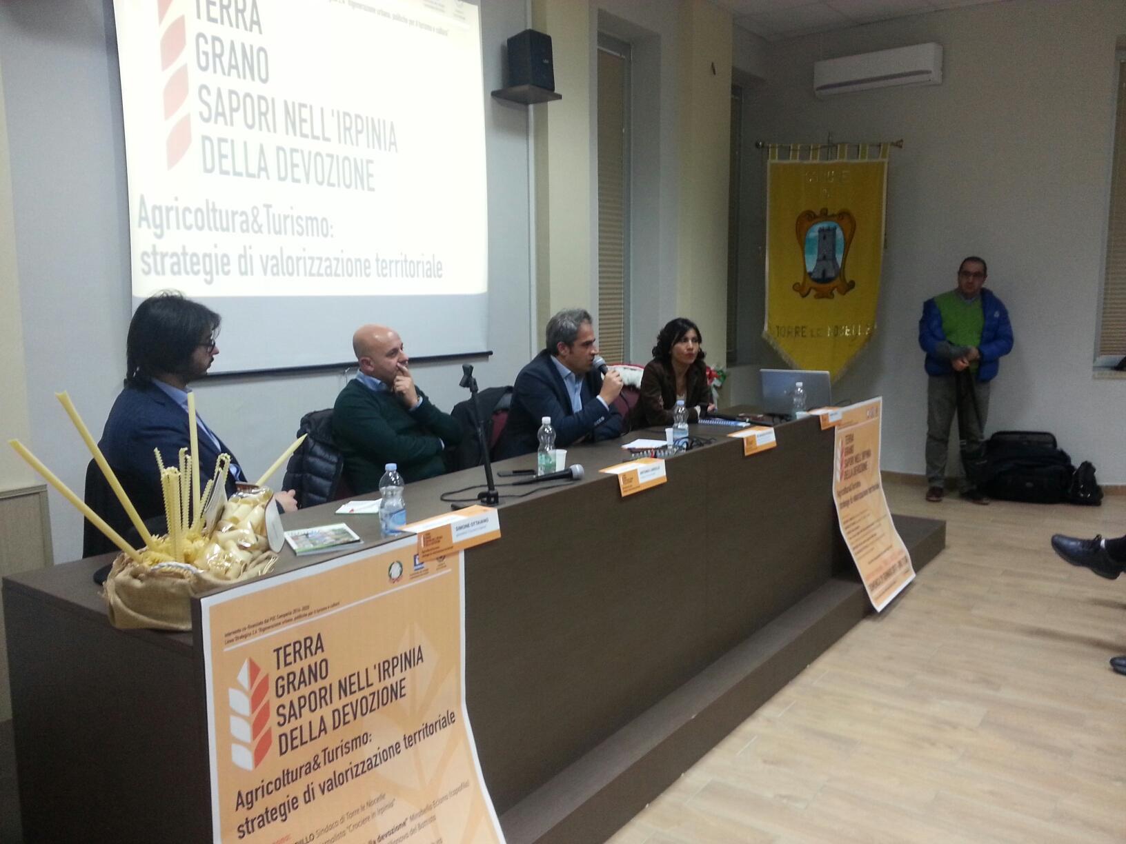 Sviluppo, Petracca: sindaci protagonisti