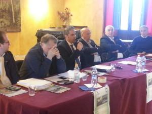 Psr e fondi Ue, Petracca a Bisaccia: lavorare in sinergia, evitando inutili polemiche