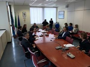 Due anni alla presidenza della Commissione Agricoltura, il bilancio di Petracca