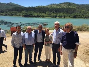 Grande Spettacolo dell'Acqua, Petracca: raggiunto grande risultato