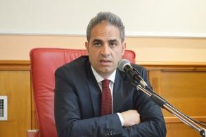 Petracca: soddisfatto per la nascita del gruppo Avellino è Popolare