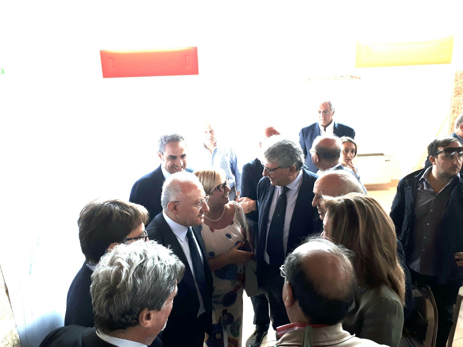 Lioni – Grottaminarda, Petracca: il Governo faccia la sua parte