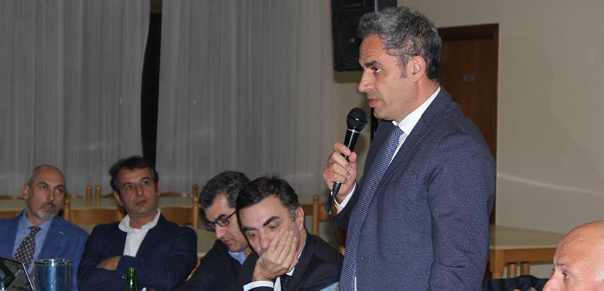 Piano di Zona di Avellino, conferenza stampa per illustrare la proposta