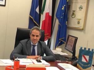 Strade in Irpinia, approvati 41 progetti per 54 milioni di euro