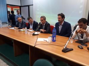 La Commissione Agricoltura ad Avellino. Petracca: 15 giorni per gli esiti della misura 7