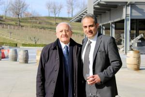 Impianti del Laceno, approvata la delibera di giunta regionale