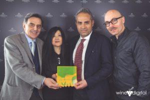 L'Irpinia del vino protagonista a New York con Vinitaly International, Petracca: buona opportunita' di promozione
