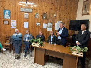 Crisi nocciola, Petracca: la Regione in campo per lo stato di calamita'