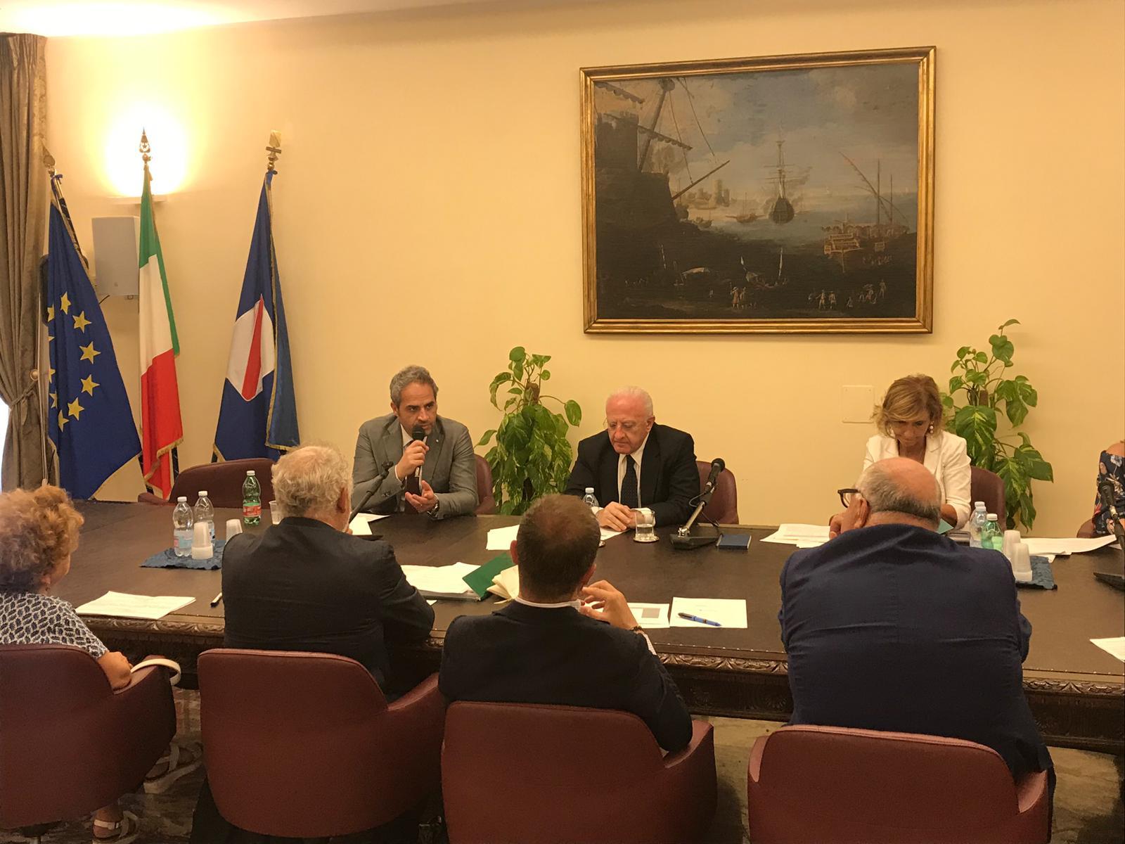 Approvato Apq Forestazione, Petracca: via libera alla riforma del comparto