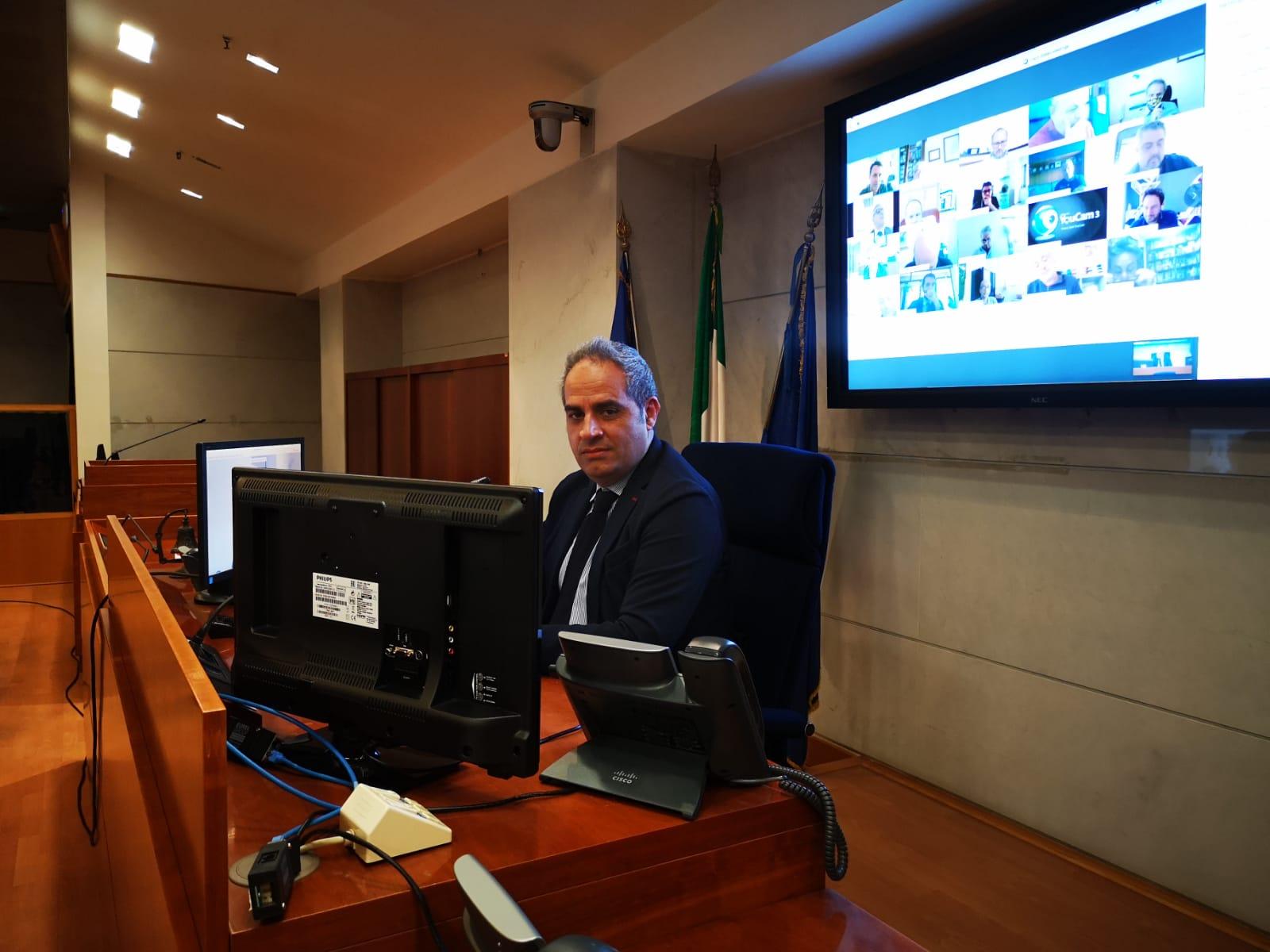 Covid-19, Petracca: subito un masterplan per il rilancio dell'agricoltura in Campania