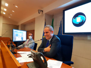 Regionali 2020, domani (25 agosto) inaugurazione del comitato elettorale di Avellino